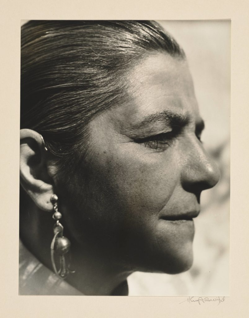 Henry Swift, Lucretia Van Horn, ca. 1932 · SFMOMA
