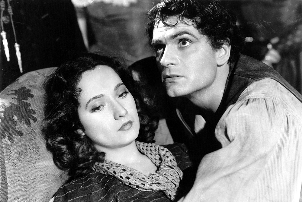Wuthering Heights (1939) · SFMOMA
