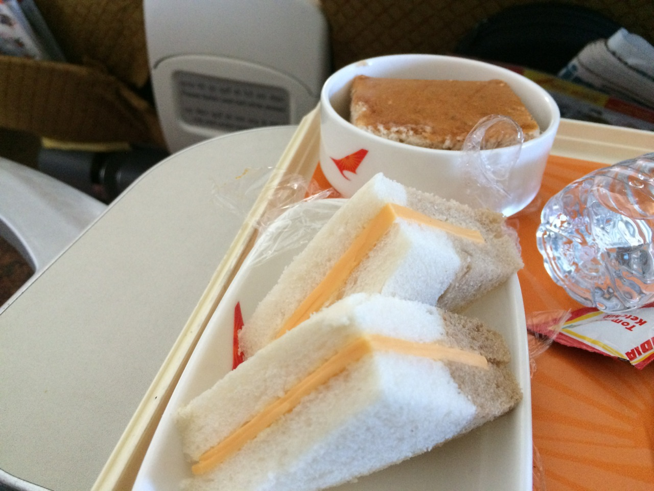 Cake Making Classes In Jaipur : Air India Business Class to Jaipur SFO777