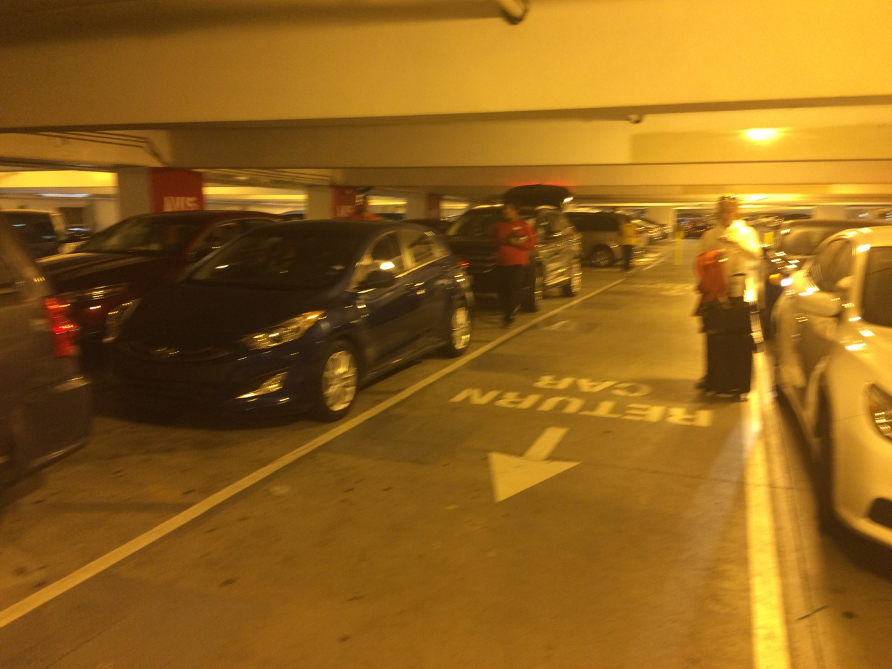 Rental Car Prices Denver Airport