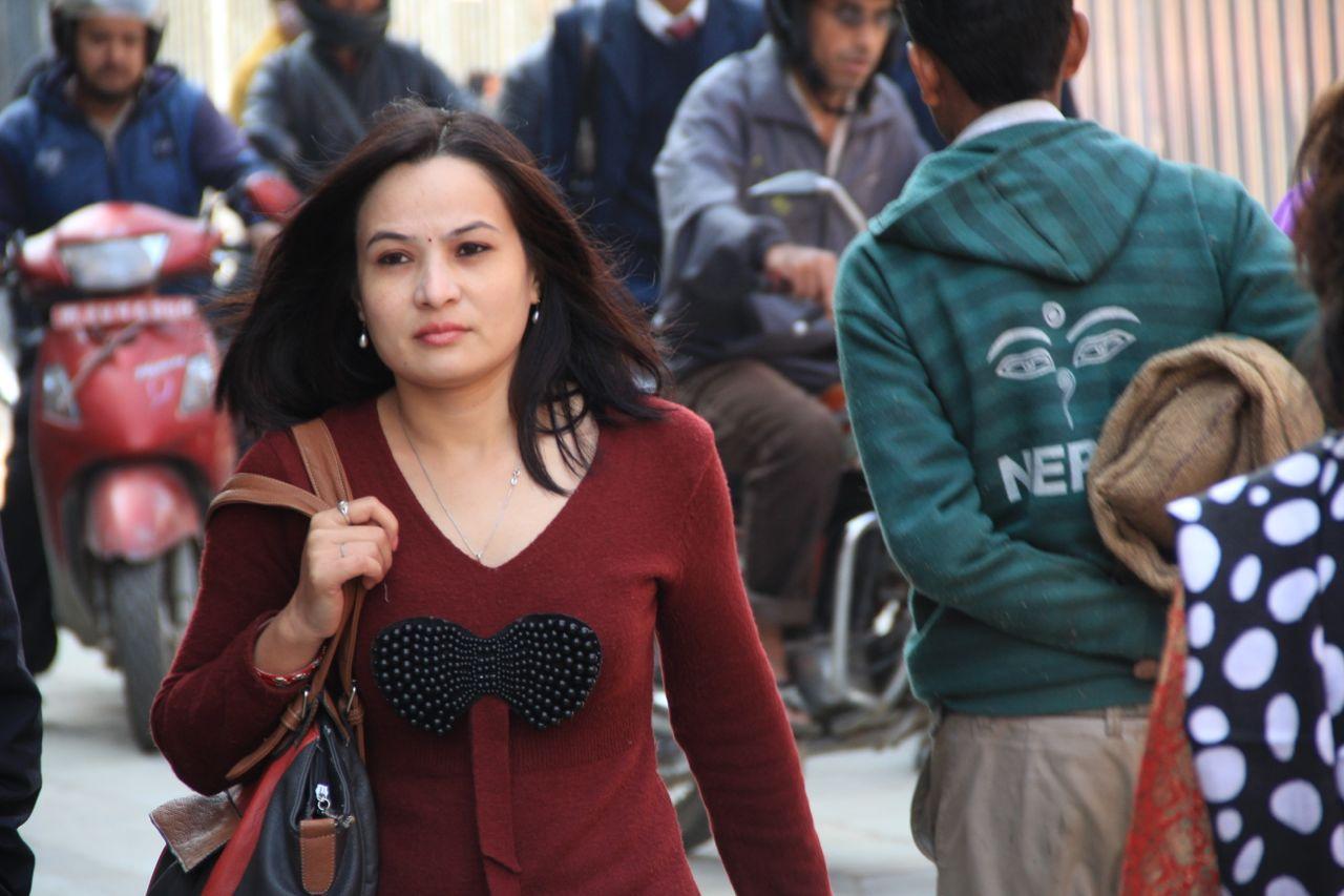The Girls Of Kathmandu Sfo777