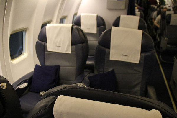 Jet Airways Business Class to Colombo | SFO777