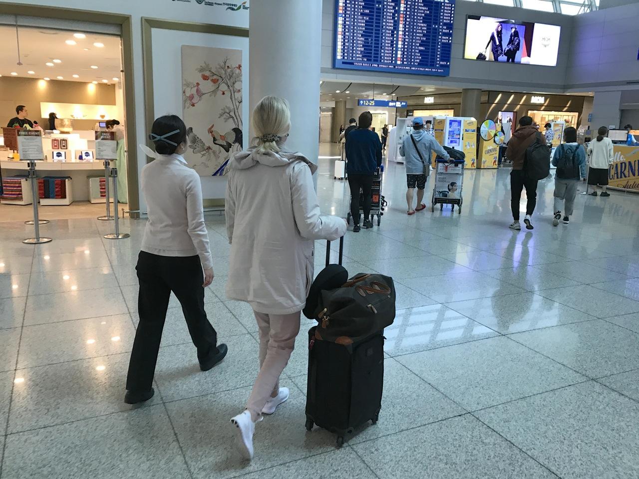 Beijing escort service