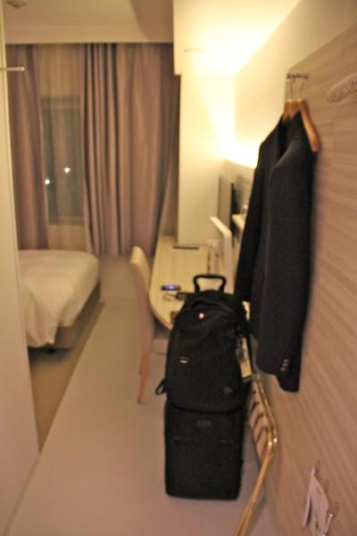 Hotel Nikko Nrt Sfo777
