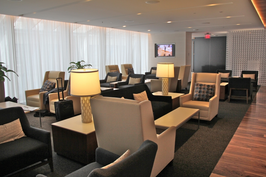 star alliance first class lounge