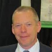 Carl Alguire, CEO