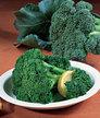 Broccoli: Green King image