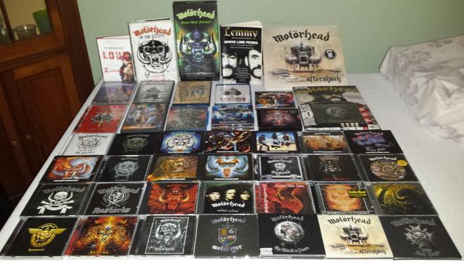 SurfGuitar101 com | Forums: Lemmy R I P