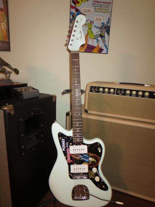 SurfGuitar101 com | Forums: Various Fender & Squier Guitars - All Sold!