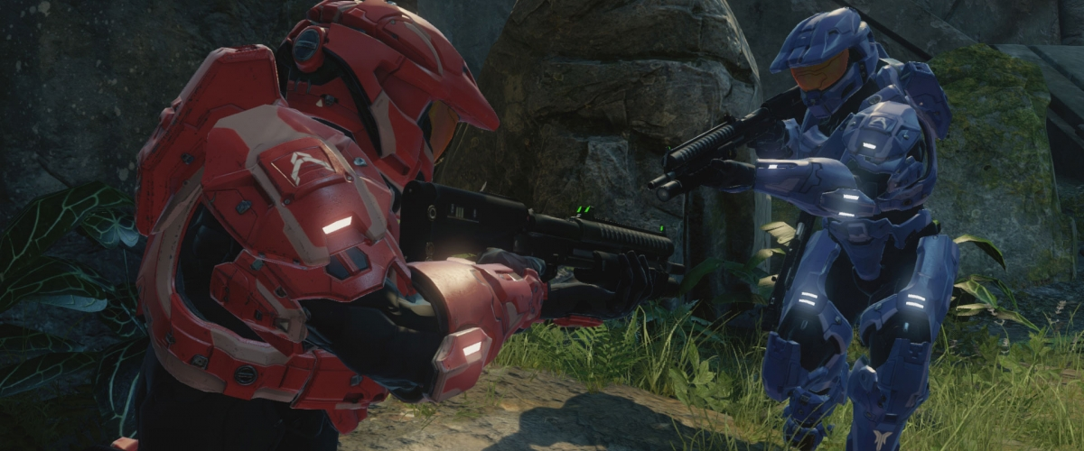 halo mcc matchmaking wait times That's when halo: the master chief collection  the master chief collection' may finally be fixed with  there are still long wait times and.