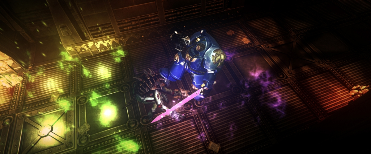 the humble store slashes warhammer 40k space hulk games this weekend shacknews. Black Bedroom Furniture Sets. Home Design Ideas