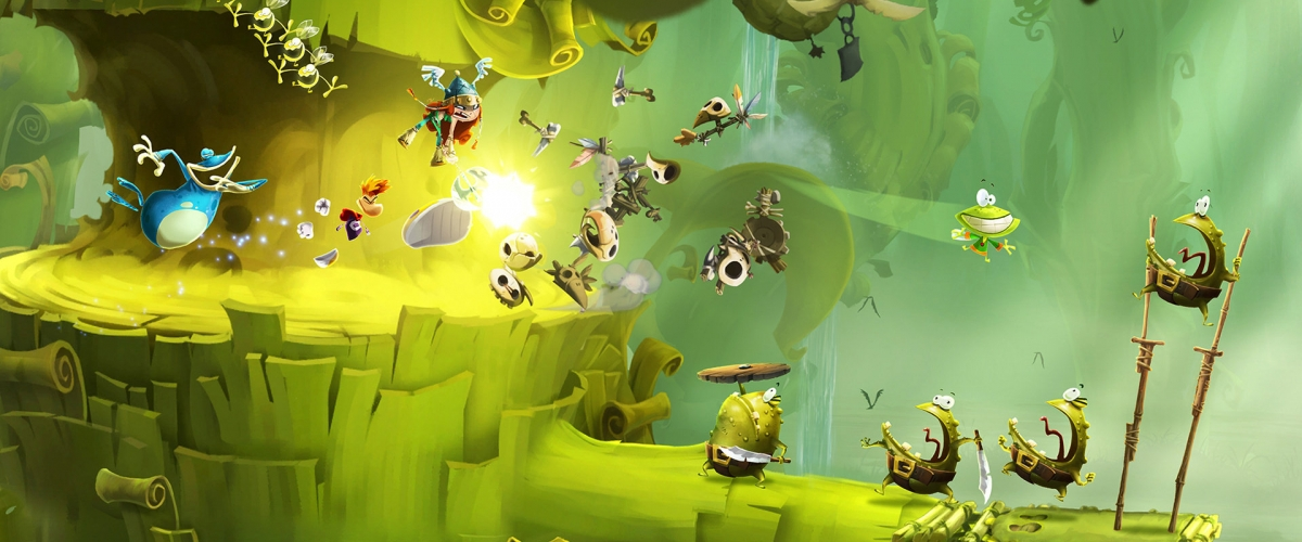 psa rayman legends goes free for xbox live gold members a