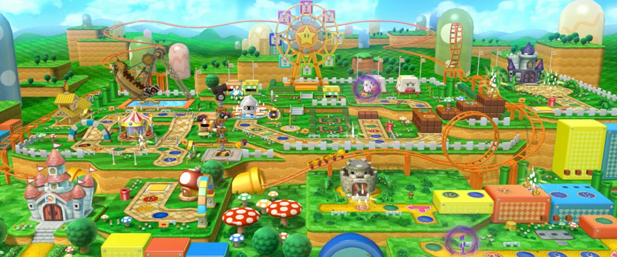 Mario party 10 release date in Melbourne