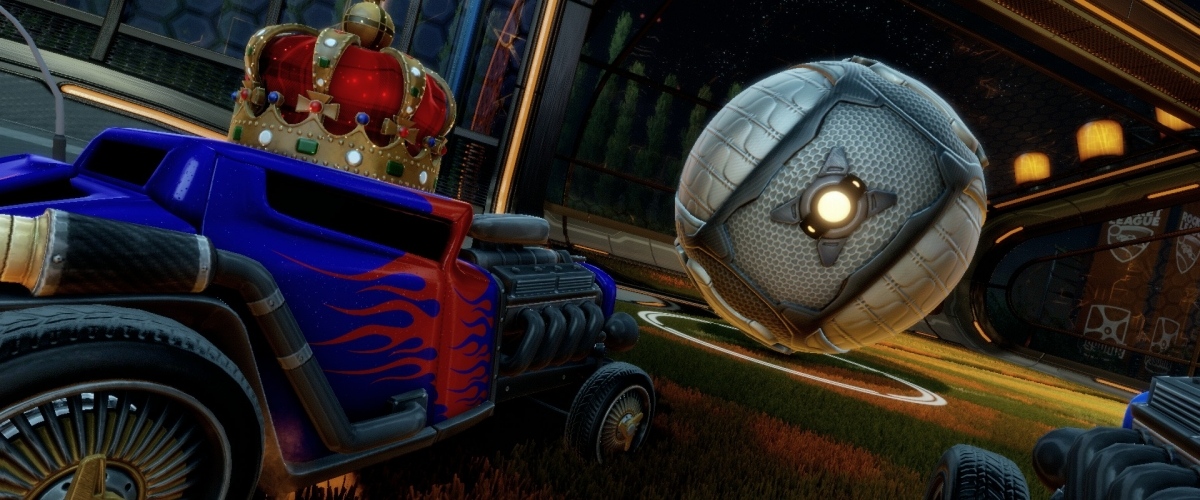 Image result for rocket league rage quitters