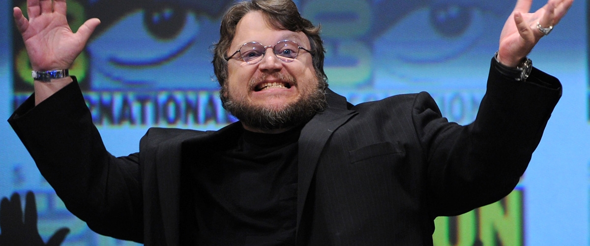 guillermo del toro films list
