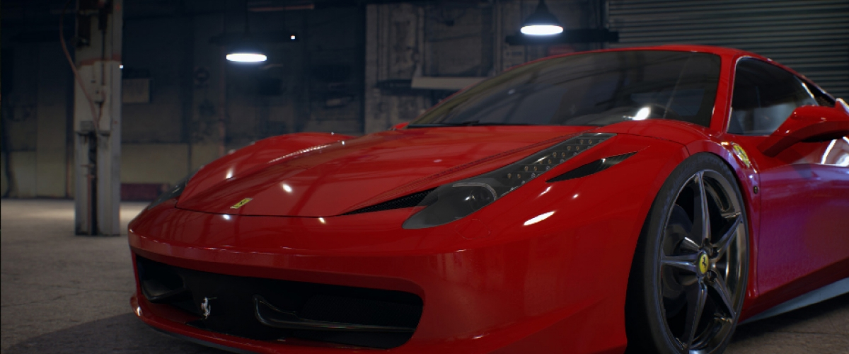 need for speed 2015 car list released includes 51 vehicles shacknews. Black Bedroom Furniture Sets. Home Design Ideas