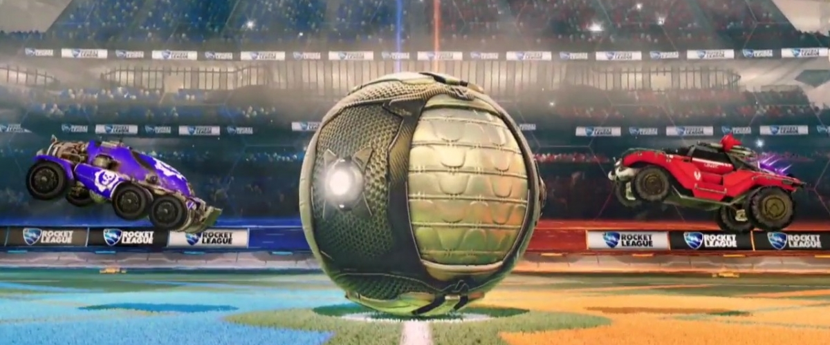 game awards 2015 rocket league coming to xbox one. Black Bedroom Furniture Sets. Home Design Ideas