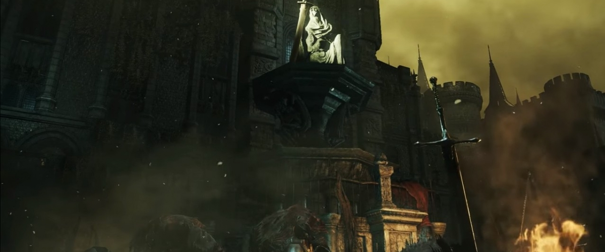 Dark souls 3 release date in Perth