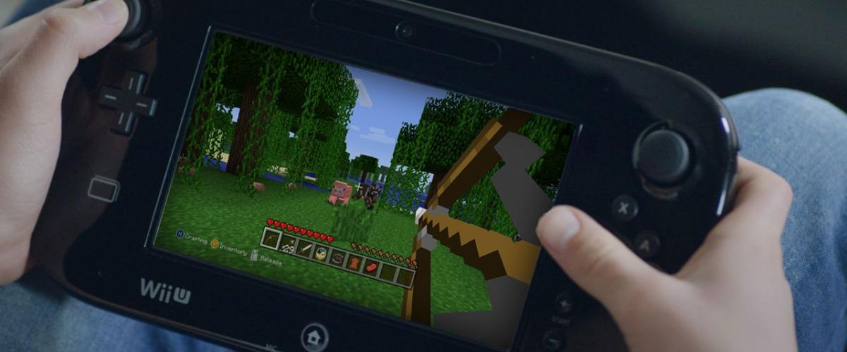 Minecraft Spielen Deutsch Skins Para Minecraft Wii U Edition Bild - Skins para minecraft wii u