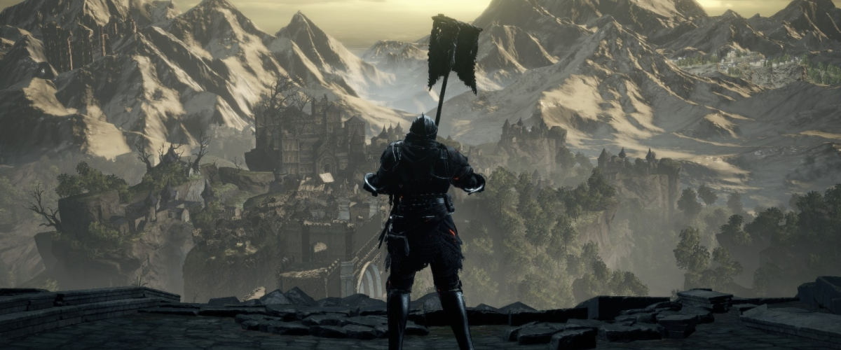 how to find items in dark souls 3