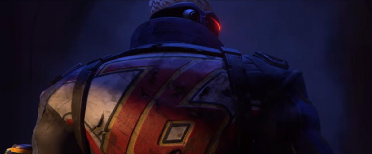 overwatch animated short gives soldier  76 the spotlight