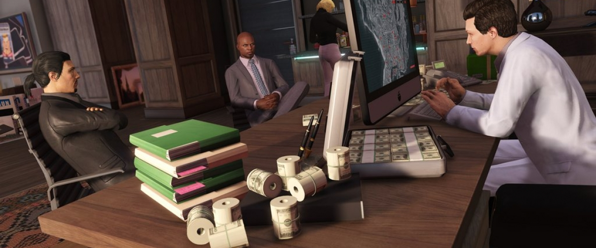 Rise V Auto >> Grand Theft Auto Online gets one of its 'biggest and ...