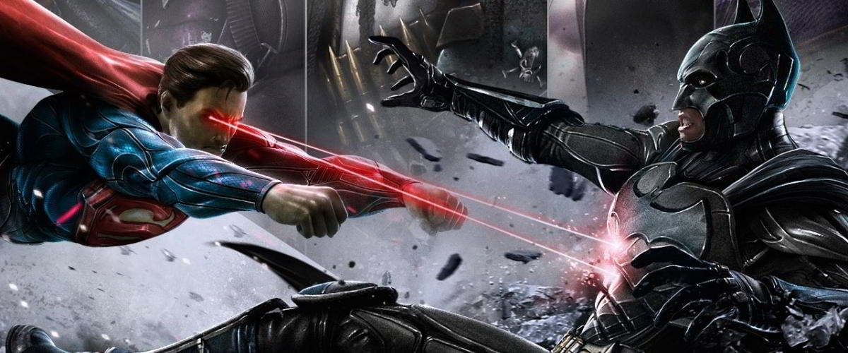 Injustice: Gods Among Us Gets Release Date, Special Editions