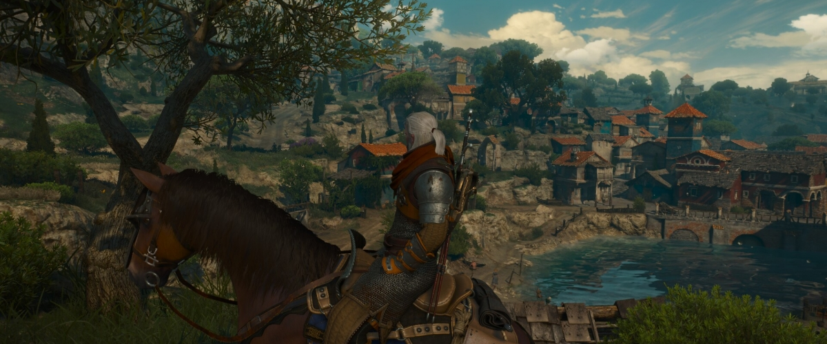 Craft Dyes Witcher