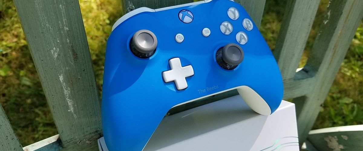pc drivers for xbox one controller