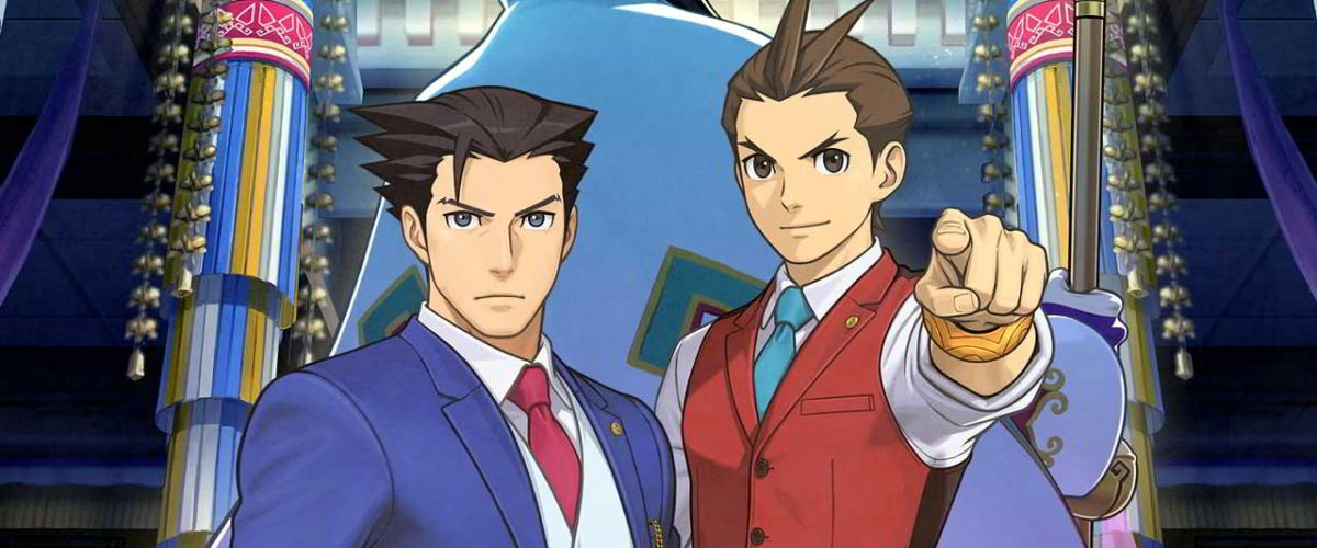 Phoenix Wright - Spirit of Justice demo out today | Shacknews