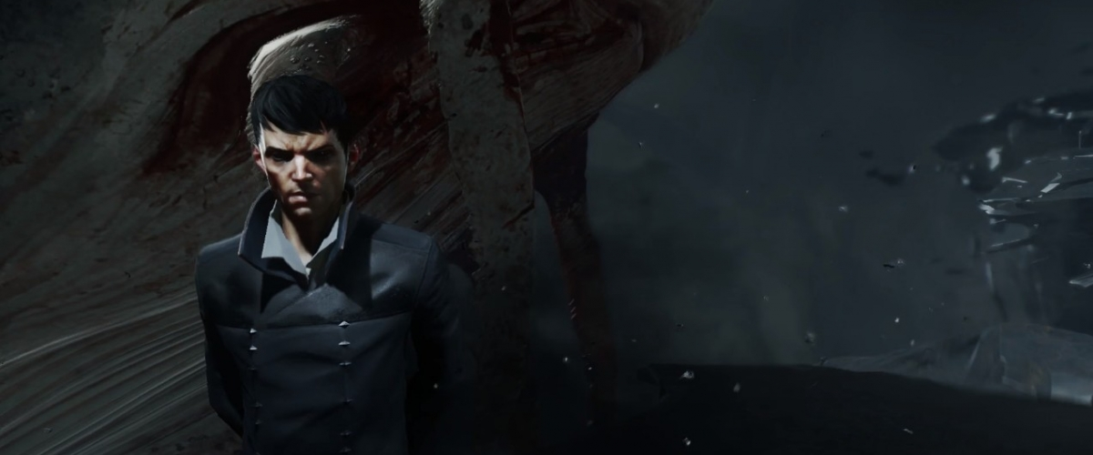 Dishonored 2s Latest Gameplay Trailer Highlights Corvos Killing Abilities