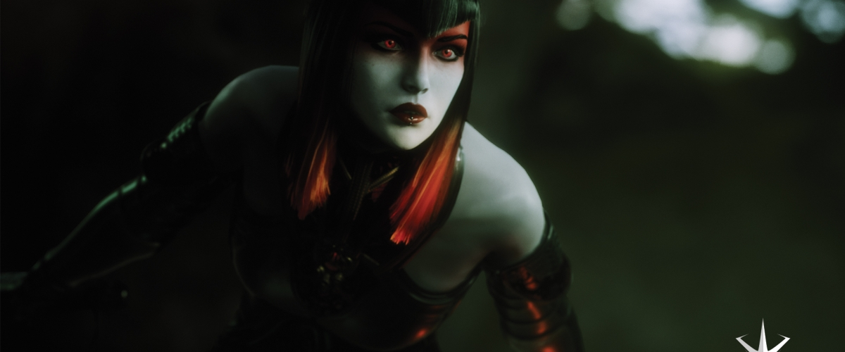 Paragon adds burst caster vampire, Countess, next week ...