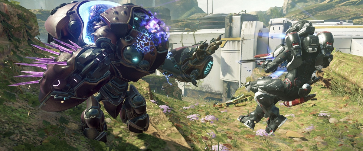 Halo 4 matchmaking servers down
