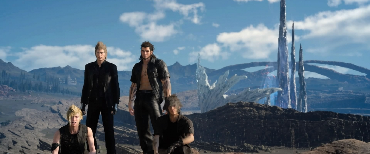 Final fantasy 15 sells 5 million copies in two days for Final fantasy 15 fishing guide
