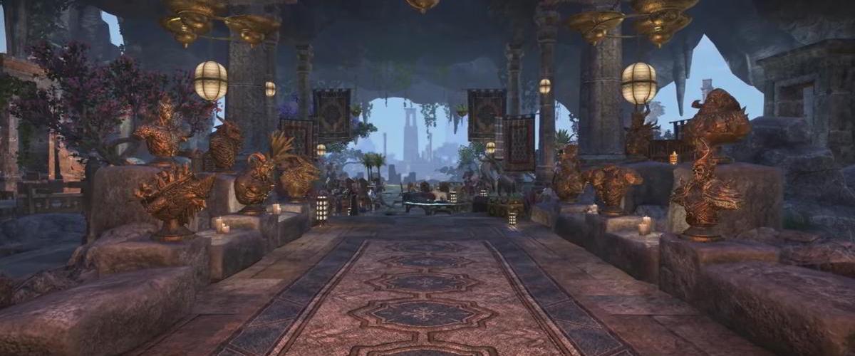 Elder Scroll  Can You Buy Properties