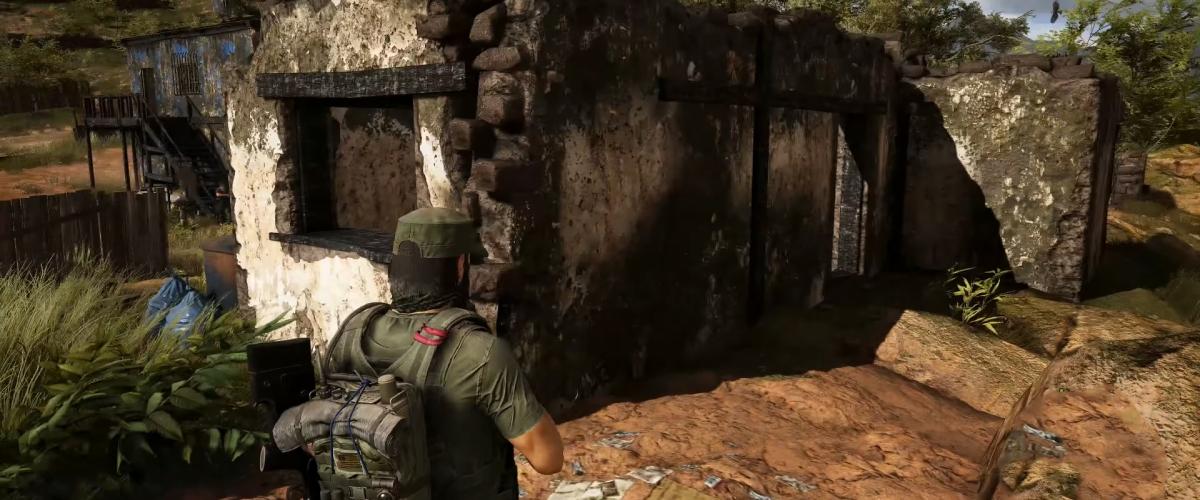 Monster Hunter World Beta Missions >> Ghost Recon Wildlands Open Beta Dates Announced | Shacknews