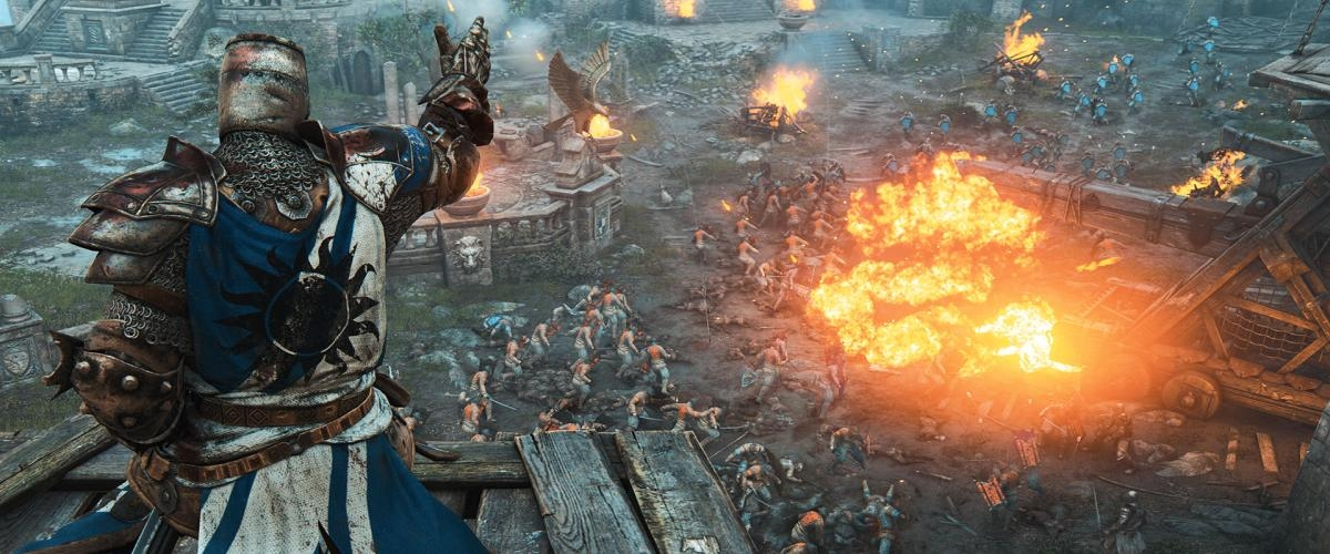 matchmaking for honor reddit How does for honor's matchmaking system work what do all of those indications that players can see while matchmaking mean the.
