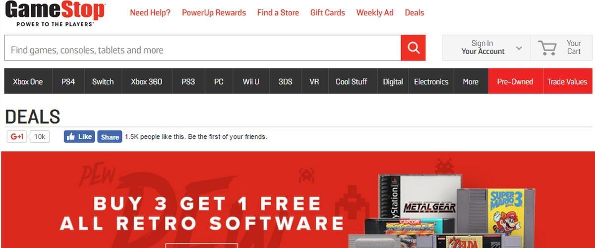 GameStop Investigating Hack, Credit Card and Customer Data May Be ...