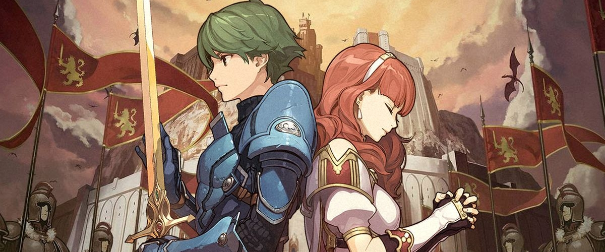 fire emblem echoes how to download dlc