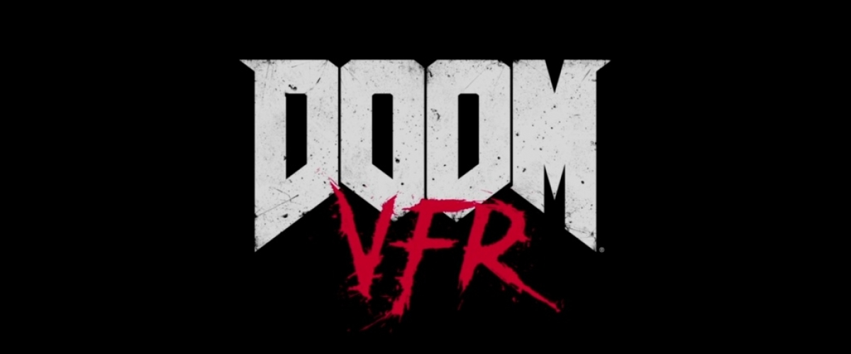Image result for Doom VFR