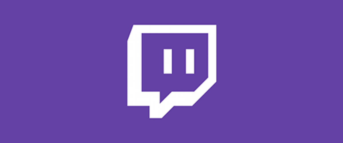 Huge Twitch Mobile App... Twitch App Logo