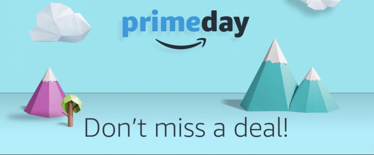 Laptop deals amazon prime