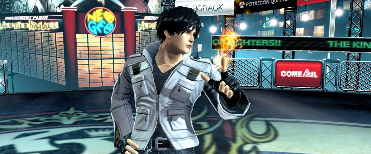 EVO 2017: The King of Fighters 14 Tournament Puts $14,000 ...