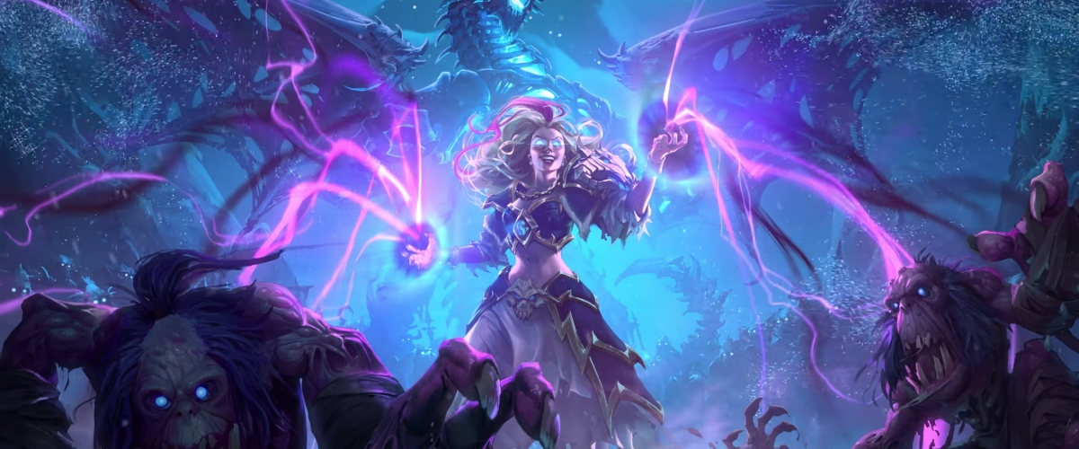 Knights Of The Frozen Throne Wallpaper: Hearthstone: Knights Of The Frozen Throne Card Reviews
