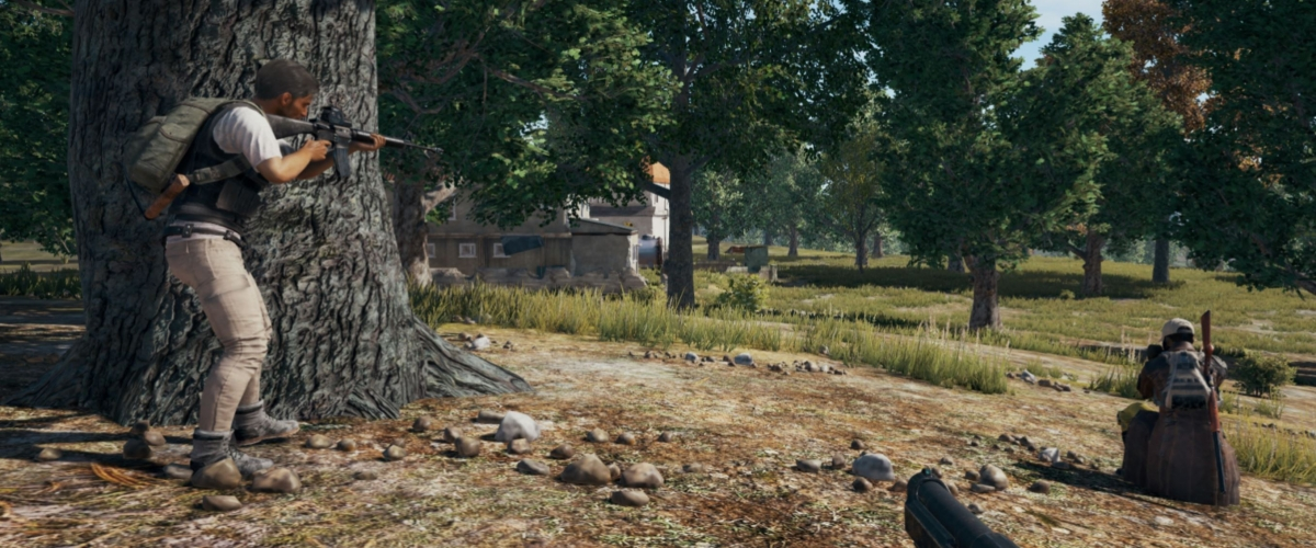 Pubg Wallpaper High Quality: PUBG Graphics Guide: Increase Your FPS