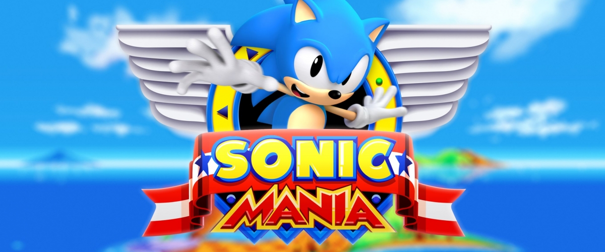 Sonic Mania PC Release Date   Shacknews