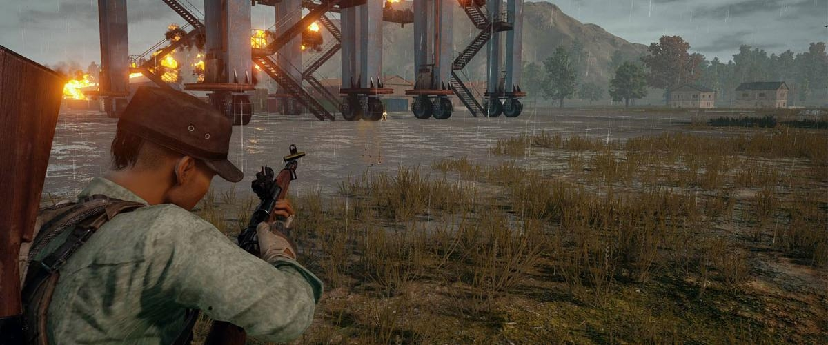 Gamescom 2017 Bluehole Inc And Microsoft Announce: PUBG's Publisher On Xbox One Not Unknown; It's Microsoft