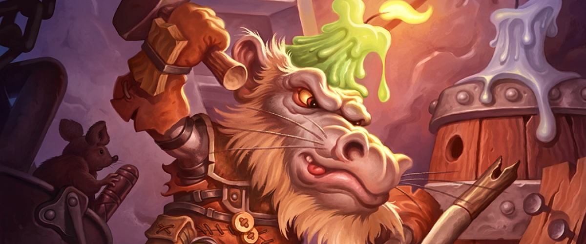 Hearthstone Kobolds Amp Catacombs Card Analyses Part 7