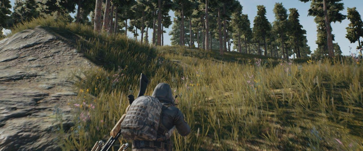 tencent and pubg corp reveal second mobile pubg game shacknews