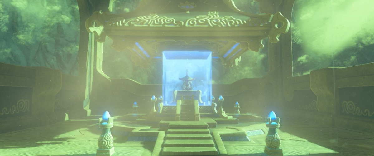 Breath Of The Wild Walkthrough >> Zelda: Breath of the Wild Champions' Ballad Final Trial Walkthrough | Shacknews